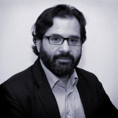 Retrato de José Pujol